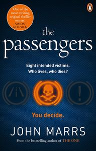 [The Passengers (Signed Bookplate Edition) (Product Image)]