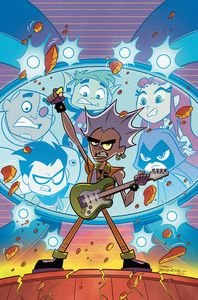 [Teen Titans Go #22 (Product Image)]