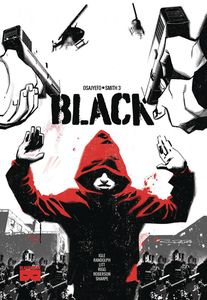 [Black: Volume 1 (Hardcover) (Product Image)]