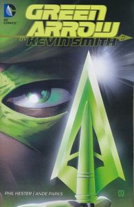 [Green Arrow: By Kevin Smith (Product Image)]