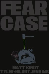[Fear Case #4 (Cover A Jenkins) (Product Image)]