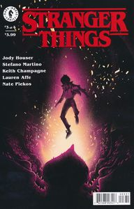 [Stranger Things #3 (Cover C Taylor) (Product Image)]