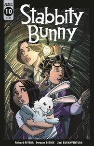 [Stabbity Bunny #10 (Product Image)]