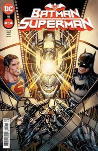 [Batman/Superman #18 (Cover A Ivan Reis) (Product Image)]