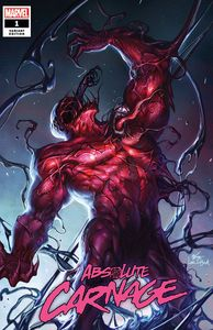 [Absolute Carnage #1 (Inhyuk Lee Fan Expo Variant) (Product Image)]