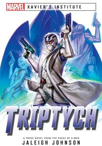 [Marvel: Xavier's Institute: Triptych (Product Image)]