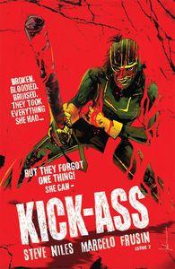 [Kick-Ass #7 (Cover D Jock) (Product Image)]