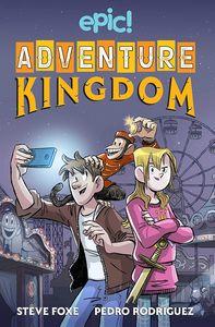 [Adventure Kingdom: Volume 1 (Product Image)]
