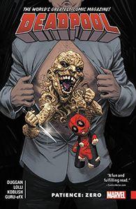 [Deadpool: World's Greatest: Volume 6 (Product Image)]