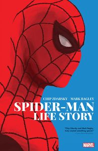 [Spider-Man: Life Story (Product Image)]