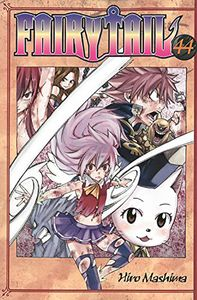 [Fairy Tail: Volume 44 (Product Image)]
