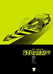 [2000AD: Nemesis The Warlock: Volume 1 (Product Image)]