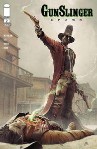[Gunslinger: Spawn #2 (Cover A Barends) (Product Image)]