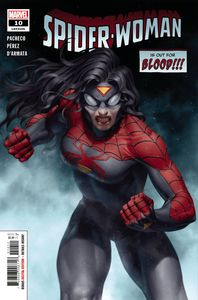 [Spider-Woman #10 (Product Image)]