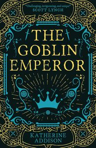 [The Goblin Emperor (Product Image)]