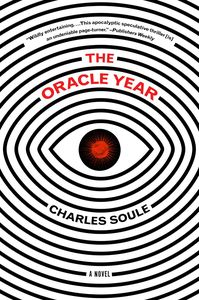 [The Oracle Year: A Novel (Product Image)]