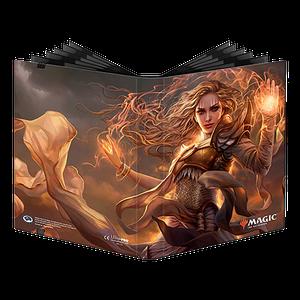 [Magic The Gathering: 9 Pocket Pro Binder: Modern Horizons 2 (Product Image)]