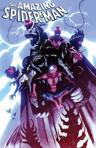 [Amazing Spider-Man By Nick Spencer: Volume 11: Last Remains (Product Image)]