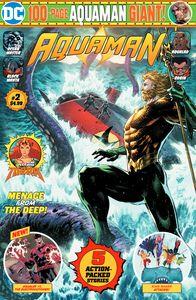 [Aquaman: Giant #2 (Product Image)]