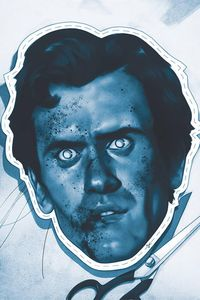 [Death To Army Of Darkness #2 (Oliver Tint Virgin Variant) (Product Image)]