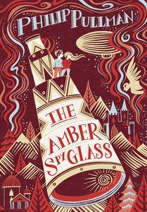 [His Dark Materials: Book 3: The Amber Spyglass (Gift Edition) (Product Image)]