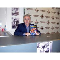 [Eoin Colfer Signing And Another Thing (Product Image)]
