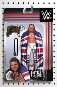 [WWE #10 (Unlockable Action Figure Variant) (Product Image)]