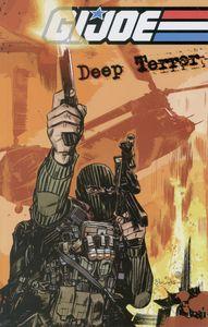 [GI Joe: Deep Terror (Product Image)]