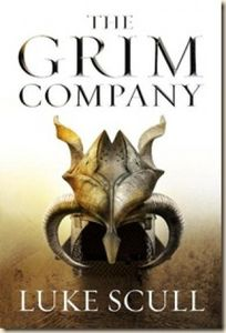 [The Grim Company (Hardcover) (Product Image)]