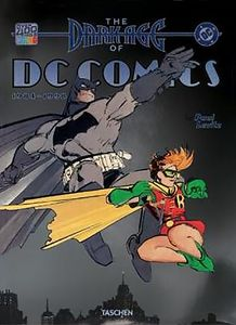 [The Dark Age Of DC Comics (Product Image)]