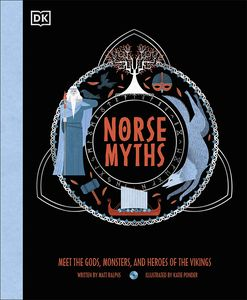 [Norse Myths (Hardcover) (Product Image)]