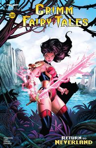 [Grimm Fairy Tales #32 (Cover A Coccolo) (Product Image)]
