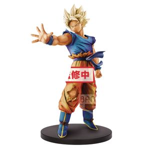 [Dragon Ball Z: Blood Of Saiyans Special Edition Figure: Super Saiyan Son Goku (Product Image)]