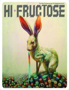 [Hi Fructose Magazine Quarterly #37 (Product Image)]