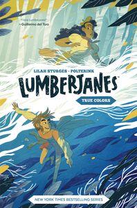 [Lumberjanes: Volume 3: True Colors (Product Image)]