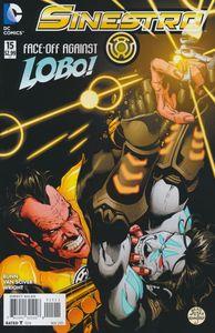 [Sinestro #15 (Product Image)]