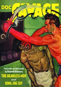 [Doc Savage Double Novel: Volume 64 (Product Image)]