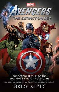[Marvel: Avengers: The Extinction Key (Product Image)]