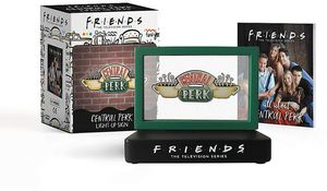 [Friends: Central Perk Light-Up Sign (Product Image)]