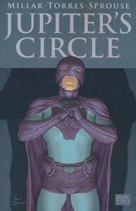 [Jupiter's Circle: Volume 2 (Product Image)]