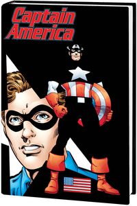 [Captain America By Jurgens: Omnibus (Jurgens Cover Hardcover) (Product Image)]