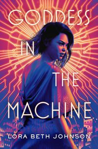 [Goddess In The Machine (Hardcover) (Product Image)]