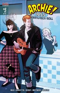 [Archie 1955 #5 (Cover C Nord) (Product Image)]