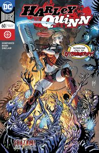 [Harley Quinn #60 (Product Image)]