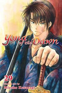 [Yona Of The Dawn: Volume 29 (Product Image)]
