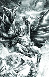 [Batman: Black & White #2 (Doug Braithwaite Variant) (Product Image)]