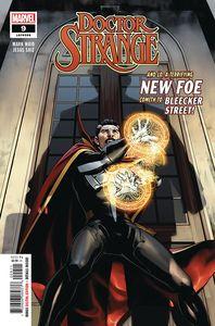 [Doctor Strange #9 (Product Image)]