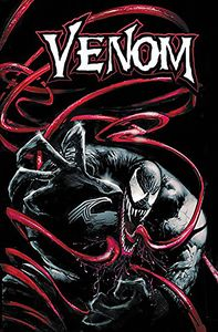 [Venom: By Daniel Way: Complete Collection (New Printing) (Product Image)]
