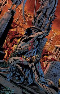 [Batman's Grave #9 (Product Image)]