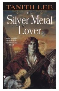[The Silver Metal Lover (Product Image)]